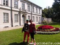 Viaje Polonia 2014. Ociobaile. Bailes de Salón Zumba®. Segovia 046