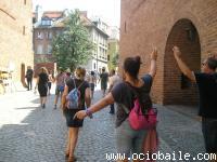 Viaje Polonia ´14. Ociobaile. Bailes de Salón y Zumba ®. Segovia 021