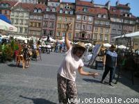 Viaje Polonia ´14. Ociobaile. Bailes de Salón y Zumba ®. Segovia 031