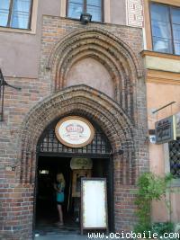 Viaje Polonia ´14. Ociobaile. Bailes de Salón y Zumba ®. Segovia 032