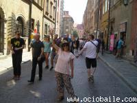 Viaje Polonia ´14. Ociobaile. Bailes de Salón y Zumba ®. Segovia 039