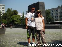 Viaje Polonia 2014. Ociobaile. Bailes de Salón Zumba®. Segovia 053