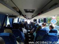 Viaje Polonia 2014. Ociobaile. Bailes de Salón Zumba®. Segovia 055