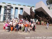 Viaje Polonia 2014. Ociobaile. Bailes de Salón Zumba®. Segovia 063