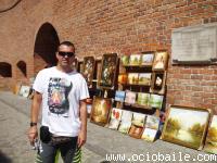 Viaje Polonia 2014. Ociobaile. Bailes de Salón Zumba®. Segovia 069