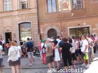 Viaje Polonia 2014. Ociobaile. Bailes de Salón Zumba®. Segovia 080