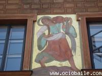 Viaje Polonia 2014. Ociobaile. Bailes de Salón Zumba®. Segovia 081