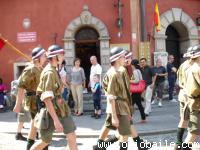 Viaje Polonia 2014. Ociobaile. Bailes de Salón Zumba®. Segovia 083