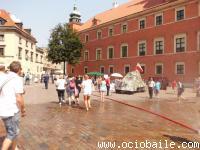 Viaje Polonia 2014. Ociobaile. Bailes de Salón Zumba®. Segovia 092