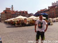 Viaje Polonia 2014. Ociobaile. Bailes de Salón Zumba®. Segovia 109