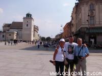 Viaje Polonia 2014. Ociobaile. Bailes de Salón Zumba®. Segovia 111