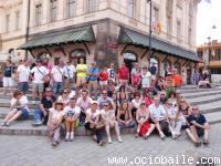 Viaje Polonia 2014. Ociobaile. Bailes de Salón Zumba®. Segovia 113
