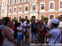 Viaje Polonia 2014. Ociobaile. Bailes de Salón Zumba®. Segovia 116