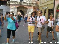 Viaje Polonia ´14. Ociobaile. Bailes de Salón y Zumba ®. Segovia 068