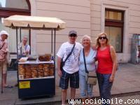 Viaje Polonia 2014. Ociobaile. Bailes de Salón Zumba®. Segovia 128