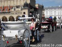 Viaje Polonia 2014. Ociobaile. Bailes de Salón Zumba®. Segovia 130