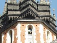 Viaje Polonia 2014. Ociobaile. Bailes de Salón Zumba®. Segovia 135