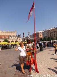 Viaje Polonia 2014. Ociobaile. Bailes de Salón Zumba®. Segovia 136
