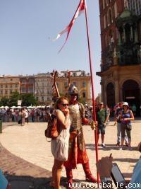 Viaje Polonia 2014. Ociobaile. Bailes de Salón Zumba®. Segovia 137