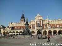 Viaje Polonia 2014. Ociobaile. Bailes de Salón Zumba®. Segovia 138