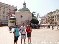Viaje Polonia 2014. Ociobaile. Bailes de Salón Zumba®. Segovia 145