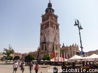 Viaje Polonia 2014. Ociobaile. Bailes de Salón Zumba®. Segovia 148
