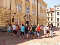 Viaje Polonia 2014. Ociobaile. Bailes de Salón Zumba®. Segovia 156