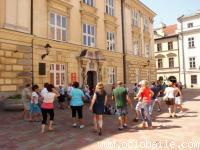 Viaje Polonia 2014. Ociobaile. Bailes de Salón Zumba®. Segovia 157