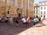 Viaje Polonia 2014. Ociobaile. Bailes de Salón Zumba®. Segovia 158