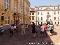 Viaje Polonia 2014. Ociobaile. Bailes de Salón Zumba®. Segovia 159