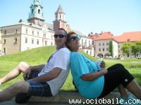 Viaje Polonia ´14. Ociobaile. Bailes de Salón y Zumba ®. Segovia 089