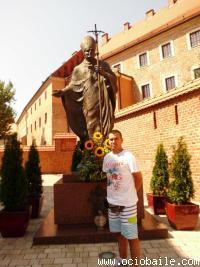 Viaje Polonia 2014. Ociobaile. Bailes de Salón Zumba®. Segovia 167