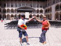 Viaje Polonia 2014. Ociobaile. Bailes de Salón Zumba®. Segovia 183
