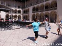Viaje Polonia 2014. Ociobaile. Bailes de Salón Zumba®. Segovia 184