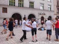 Viaje Polonia 2014. Ociobaile. Bailes de Salón Zumba®. Segovia 190
