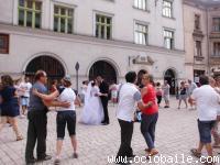 Viaje Polonia 2014. Ociobaile. Bailes de Salón Zumba®. Segovia 191