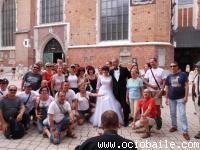 Viaje Polonia 2014. Ociobaile. Bailes de Salón Zumba®. Segovia 193