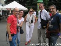 Viaje Polonia ´14. Ociobaile. Bailes de Salón y Zumba ®. Segovia 096