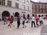 Viaje Polonia 2014. Ociobaile. Bailes de Salón Zumba®. Segovia 192