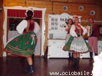 Viaje Polonia 2014. Ociobaile. Bailes de Salón Zumba®. Segovia 246