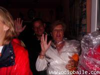 Viaje Polonia 2014. Ociobaile. Bailes de Salón Zumba®. Segovia 332