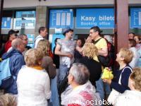 Viaje Polonia 2014. Ociobaile. Bailes de Salón Zumba®. Segovia 343