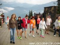 Viaje Polonia 2014. Ociobaile. Bailes de Salón Zumba®. Segovia 360