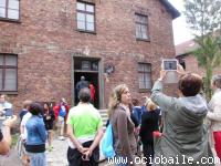 Viaje Polonia 2014. Ociobaile. Bailes de Salón Zumba®. Segovia 403