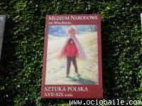 Viaje Polonia 2014. Ociobaile. Bailes de Salón Zumba®. Segovia 461