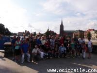 Viaje Polonia 2014. Ociobaile. Bailes de Salón Zumba®. Segovia 463