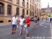 Viaje Polonia 2014. Ociobaile. Bailes de Salón Zumba®. Segovia 474