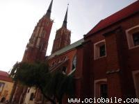Viaje Polonia 2014. Ociobaile. Bailes de Salón Zumba®. Segovia 478
