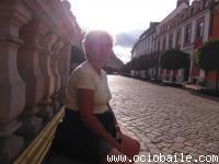 Viaje Polonia 2014. Ociobaile. Bailes de Salón Zumba®. Segovia 483