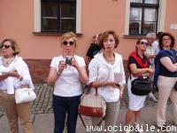 Viaje Polonia 2014. Ociobaile. Bailes de Salón Zumba®. Segovia 491